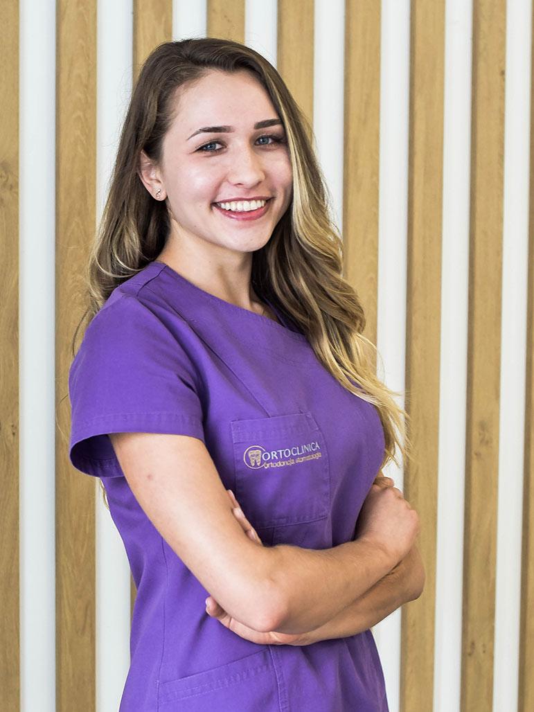 Martyna Chrostek