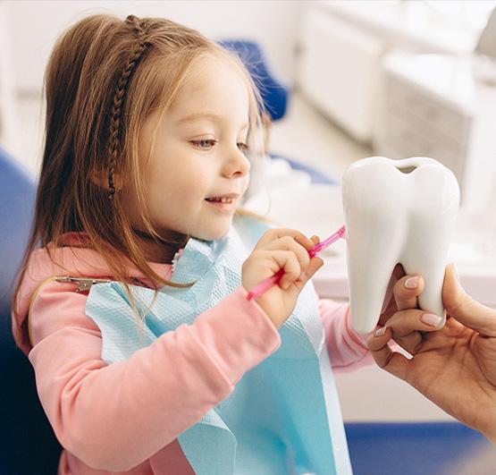 Leczenie ortodontyczne dzieci
