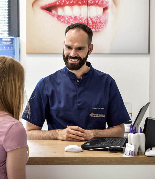 Chirurgia stomatologiczna, implantologia