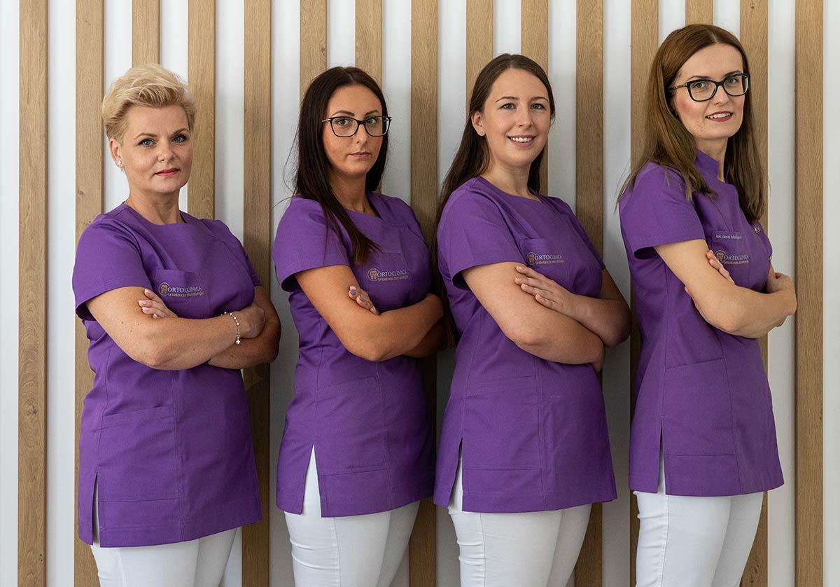 Ortoclinica Chrzanów nasz zespół