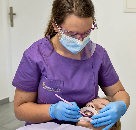 Profesjonalna higienizacja jamy ustnej